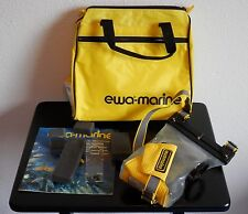 ewa-marine Video Camera Housing for Underwater Photography