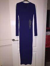 Full circle Maxi dress size 8 (from asos)