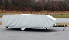 12-14ft (3.6m - 4.2m) Pop Top - Pop Up Caravan Camper Trailer Cover 1 yr wty