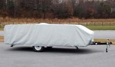 14-16ft (4.2m - 4.8m) Pop Top - Pop Up Caravan Camper Trailer Cover 1 yr wty