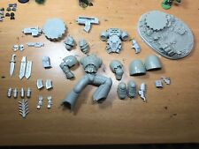 GW 40k Forge World OOP Imperial Space Marine 150MM Statue hard to find