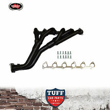 SX SY Ford Territory 6 Cylinder 4lt Redback Headers Extractors Tri Y Style New