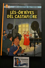 HERGE - TINTIN - CASTERMAN - LES OR'RIYES DEL CASTAFIORE - COMME NEUF