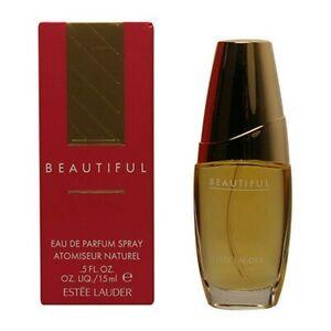 Perfume Woman Beautiful Estee Lauder Edp
