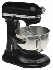 *Brand New*KitchenAid Professional 5 Plus Series 5 Quart Stand Mixer Onyx Black
