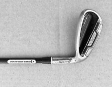 Adams Golf Idea a40s R Pitching Wedge Hybrid Performance Iron R-Flex shaft