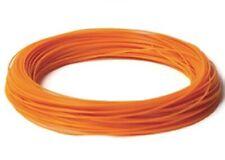 Hi Vis  Weight Forward 6 Orange Floating Fly Fishing Fly line