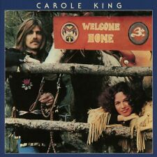 CAROLE KING - WELCOME HOME   CD NEUF