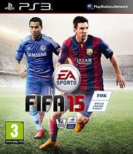 Fifa 15 PS3 * en excellent état *