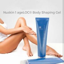 Nu Skin Ageloc Body Shaping Gel  Rrp £49.50 MEGA SALE 7day Deliverys