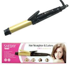 SD669 Ferro ricci piastra professionale arriccia capelli ceramica regolabile