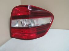 2009-2010-2011 MERCEDES ML350 RIGHT TAIL LIGHT