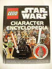 Star Wars LEGO Character Encyclopedia. Dorling Kindersley Publishing Staff 2011