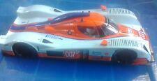 Scalextric Lola Aston Martin LMP1 1:32 Scale Slot Car