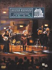 DIXIE CHICKS An Evening With The Dixie Chicks Live At The Kodak Theatre DVD NEW
