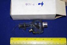 FEU69.1pcs FEU-69 Vintage MELZ Russian PMT ФЭУ-69 NOS photomultiplier tube
