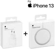 Apple 20W USB‑C Power Adapter - Weiß (MHJE3ZM/A)
