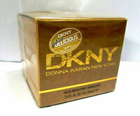DKNY GOLDEN DELICIOUS EDP 100ml 3.4oz 100% Original~ Sealed ~ Brand New in Box!
