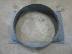 1973-1980 Chevrolet GMC truck front fan shroud cover hot rod rat rod parts