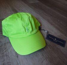 NWT Polo Ralph Lauren Golf Hat Adjustable Strap Back Sport Cap