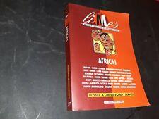 Limes rivista italiana di geopolitica n3/97 1997 Africa!
