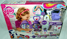 My Little Pony Rarity Booktique Playset MIB Friendship Is Magic Hasbro Toy!