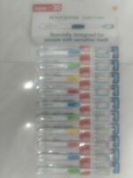 10 X Sensodyne Daily Care Toothbrush - Soft NEW FREE SHIP WA377