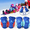 ✅Kids Boys Girls Winter Warm Snow Snowboard Ski Cycling Outdoor Sports Gloves US