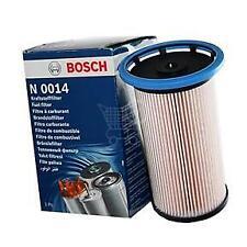 Bosch 1457070014 Fuel Filter - N0014 - Audi Seat Skoda VW - 1.6 & 2.0 TDi