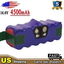 4.5ah Capacity 14.4V NI-MH Battery For iRobot Roomba 880 700 500 530 545 550 552