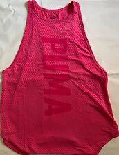 Puma Top Shirt Tank Top Sport Gr. M. Aus Geschäftsauflösung