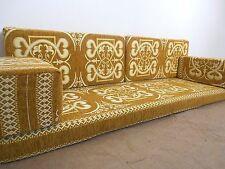 floor cushion,arabic seating,floor seating,oriental seating,jalsa,majilis - MA 7