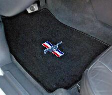 LLOYD MATS Heavy Plush™ FLOOR MAT SET 1994-2004 MUSTANG coupe; 99-04 convertible