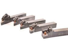 16*100 MCLNR + MWLNR + MVJNR + MTJNR + MDJNR lathe external turning tool holder
