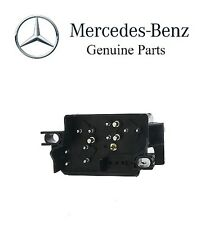 For Mercedes 300SD 380SE 380SEL Driver Left Seat Adjustment Switch Genuine