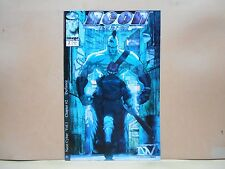 NEON CYBER #2 of 8 1999/00 Image -Dreamwave 9.0 VF/NM Uncertified LOU KANG-a