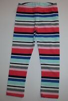 New Gymboree Colorful Striped Leggings Pants Size 2T 3T 4T 4 5 6 7 8 10 12 NWT