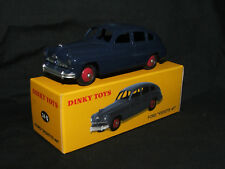 Atlas Editions Dinky Toys - # 24 Q, Ford Vedette 49