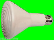 100 Watt ,Wärmebirne,Keramiklampe,Dunkelstrahler,Wärmelampe,wie Elsteinstrahler