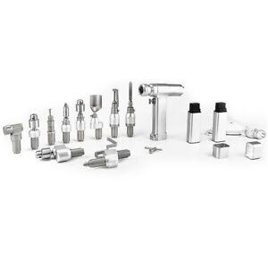 Orthopedic multifunctional mini electric bone drill veterinary instruments