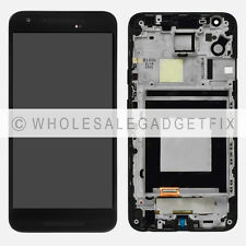 US OEM Google Nexus 5X H790 H791 H798 LCD Display Touch Screen Digitizer + Frame