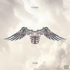 ZAYN - ICARUS FALLS  2 CD NEU