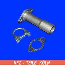 Fiat  Punto  1.2 60 / 1.2 Natural Power/ 1.2 16V 80 - Katalysator- Reparaturrohr