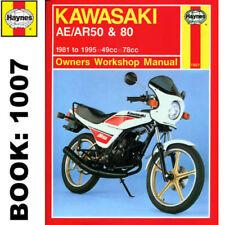 honda cb500 four workshop repair manual download all 1972 onwards models covered
