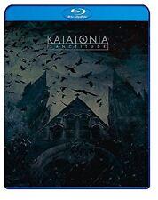 KATATONIA Sanctitude - Blu-Ray (+MP3)