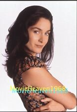 CARRIE ANNE MOSS 35mm SLIDE TRANSPARENCY 5779 NEGATIVE PHOTO