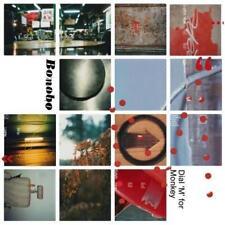 Bonobo - Dial 'M' For Monkey (NEW 2 VINYL LP)