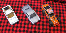 3 Cars Good for Painting~1982 Matchbox Modified Pacer~1978 Royal Flash~1999 McD!