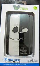 Disney Hong Kong Halloween 2013 phone case for iPhone 5 Jack Nightmare H2