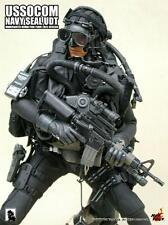 1/6 Hot Toys USSOCOM Navy Seal UDT UNDERWATER DEMOLITION TEAMS 2005 Version Mint
